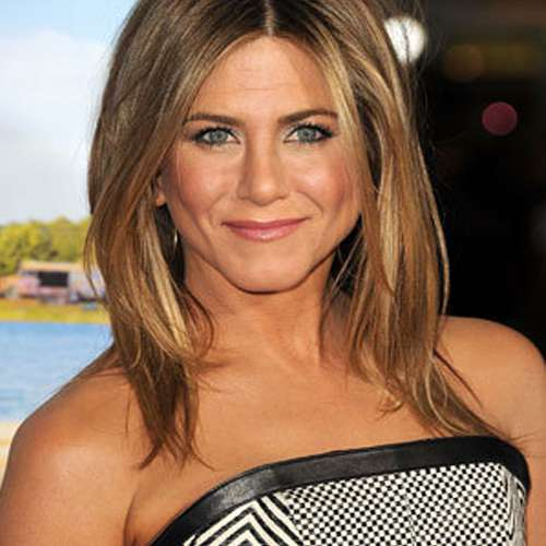 Jennifer Aniston not interested in social media - Hollywood News in Hindi