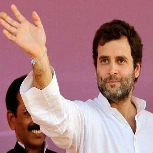 news rahul gandhi back to delhi after newyear break in europe - India News in Hindi