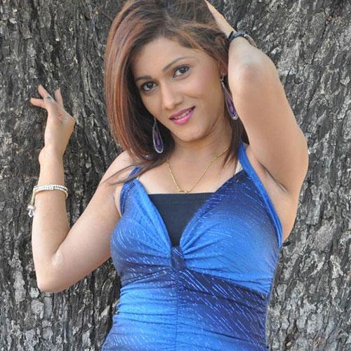bollywood neetu agrawal indulge in red sanders smugglers neetu escaped police on search -m.khaskhabar.com