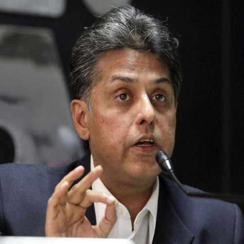 news  army troops movement story was true manish tewari - News in Hindi
