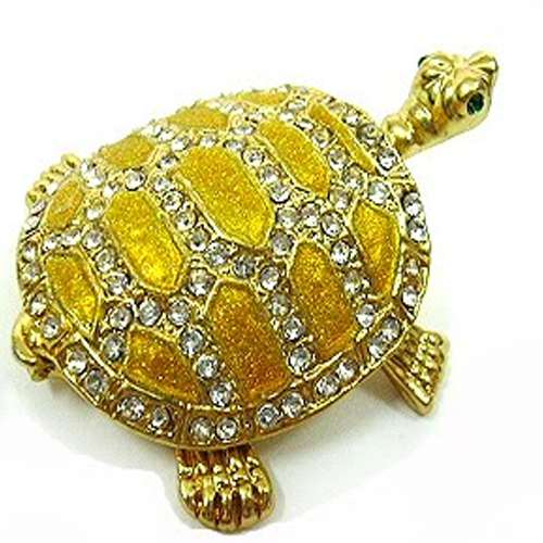 Tortoises are deemed to be very auspicious in Feng Shui and Architectural - Astrology in Hindi