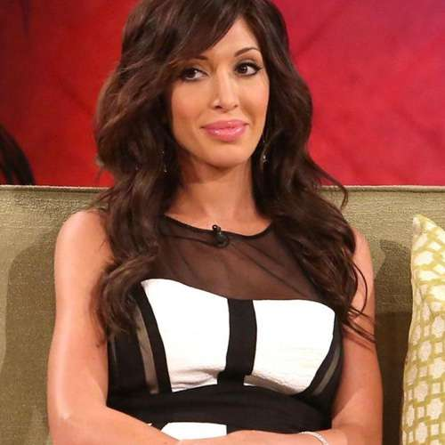 Farrah Abraham claim on uber driver, tried to rape her - Hollywood News in Hindi