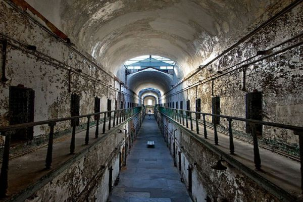 ajabgajab eastern state penitentiary is most haunted jail in us - OMG News in Hindi