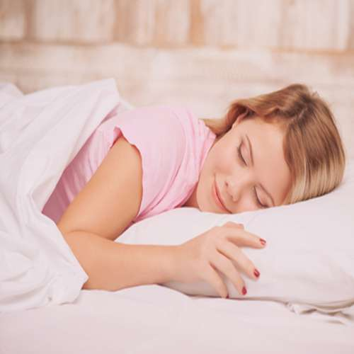 Good nights sleep may help improve memory - Lifestyle News in Hindi