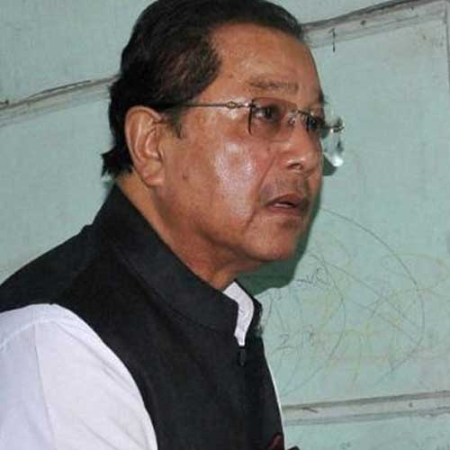 congress leader lalthanjara who quit on corruption charges, wins in mizoram assembly bypolls - India News in Hindi