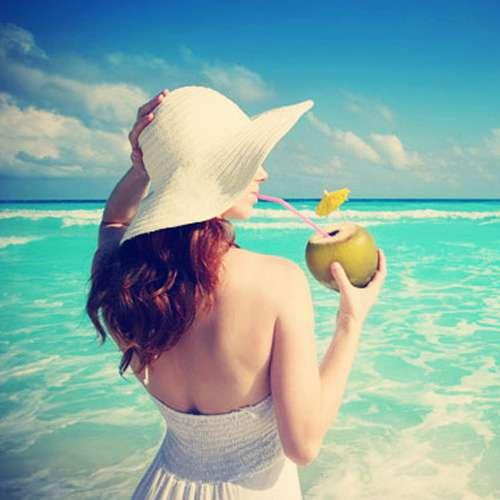 प्रेग्नेंसी में नारियल पानी खास लाभकारी
