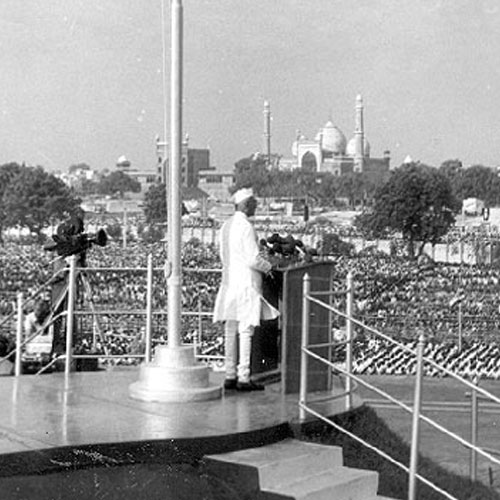 Quotes On Independence Day By Jawaharlal Nehru: News Prime Minister Who Hostage The National On