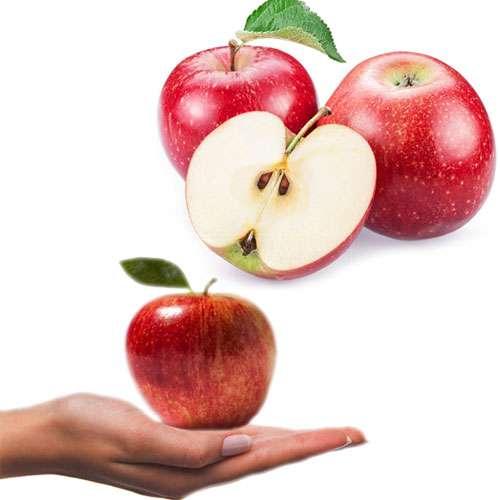 Health benefits of apple - Shimla News in Hindi