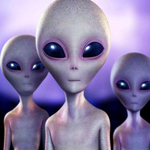 खुलासा! गुप्त यूएफओ में दर्ज है ब्रिटेन में आए थे एलियन