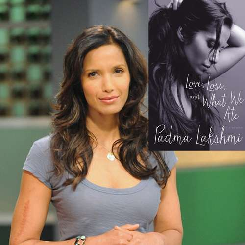 Model Padma Lakshmi was sexually abused as a child - Hollywood News in Hindi