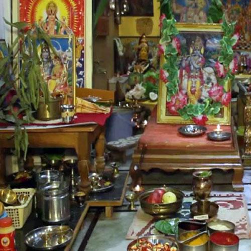 astrology shri krishna janmashtami method of fast and prayer and shubh  muhurat -m.khaskhabar.com
