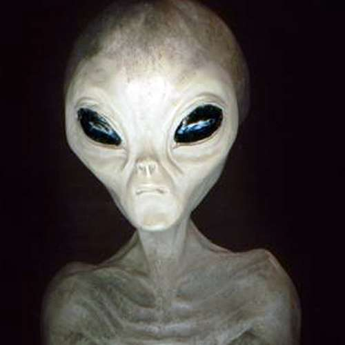 Scientist proves aliens are true, Alien Spotted in hidden UFO - OMG News in Hindi