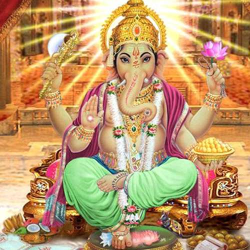 Ways to make Lord Ganesha happy - Chandigarh News in Hindi