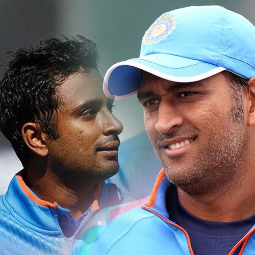 Image result for rayudu dhoni