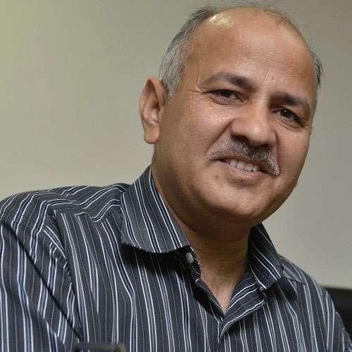 Delhi Deputy CM Manish Sisodia watches Chalk N Duster film - India News in Hindi