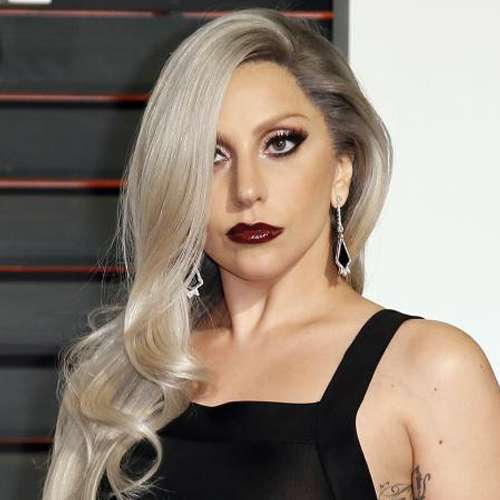 Lady Gaga: God Needed Prince In Heaven - Hollywood News in Hindi