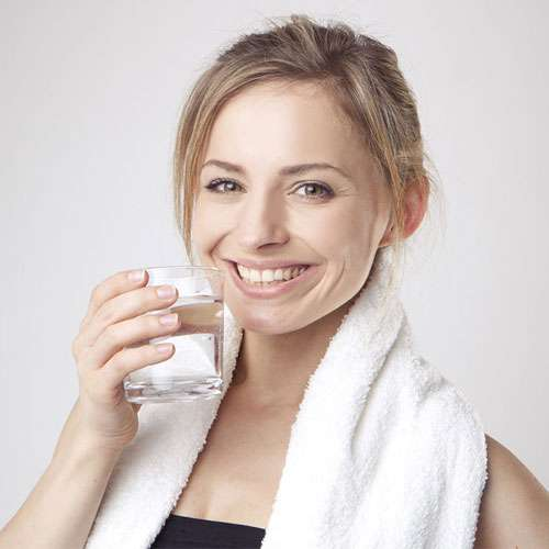 8 Amazing benefits of warm water - Punjab-Chandigarh News in Hindi