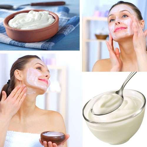 To Get the soft skin yogurt - Lifestyle News in Hindi