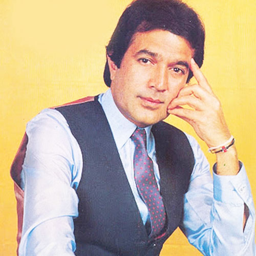 Image result for rajesh khanna 50 age