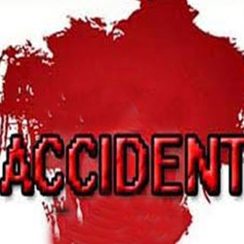 Car overturns a death - India News in Hindi
