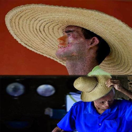 ajabgajab brazilian village where people melt - OMG News in Hindi