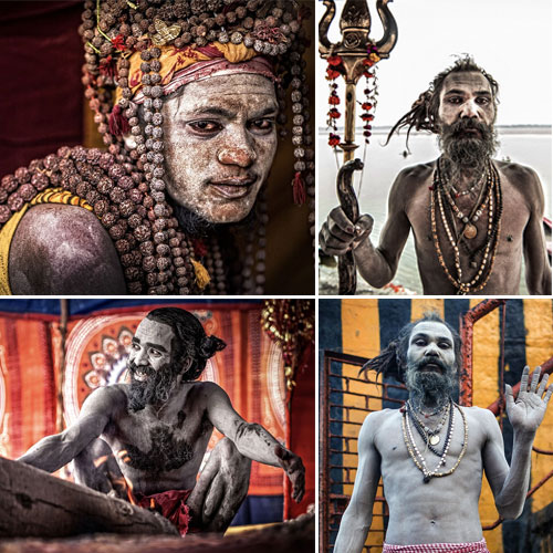 ajabgajab life of the aghori monks of varanasi - OMG News in Hindi