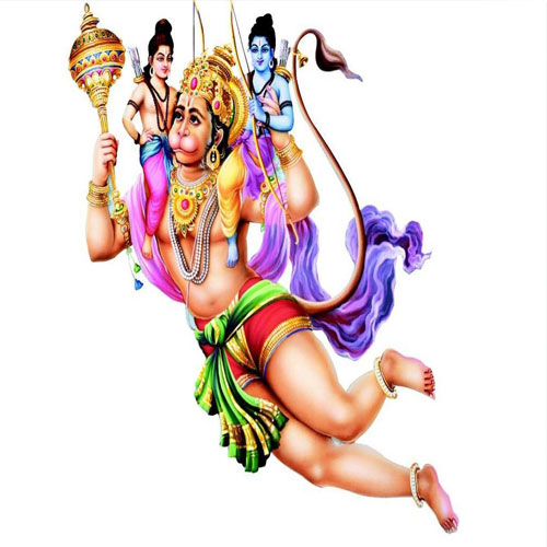 ajabgajab the country about  famous hanuman temple - OMG News in Hindi