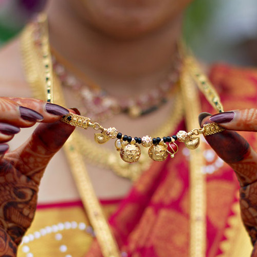 Image result for mangalsutra in hindu