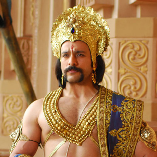 bollywood nirbhay wadhwa bags lead role in mahabali hanuman - Bollywood News in Hindi