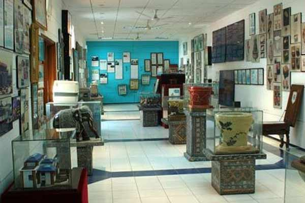 the world furious poor museum - Lifestyle News in Hindi