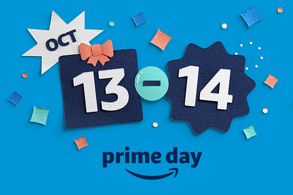 amazon prime day to take place october 13 14 453727