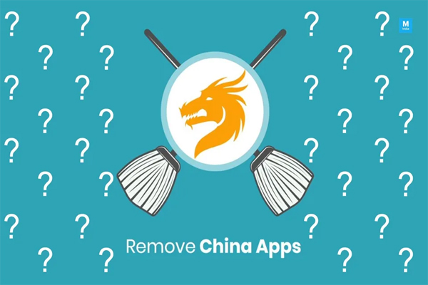 Google pulls `Remove China Apps` from Play Store