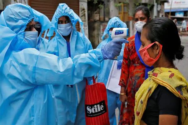 Coronavirus death toll in India crosses 6,000-mark, cases top 2.16 lakh