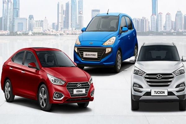 Hyundai car offers up to Rs 1 lakh discount in India in June 2020