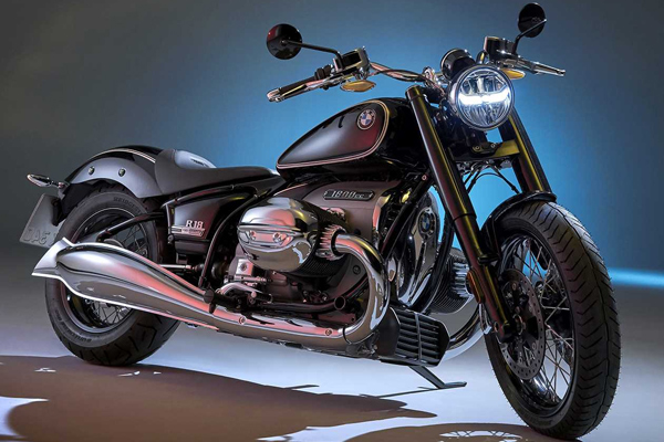 BMW R18 launched in India at Rs 18.9 lakh, know 7 unique features that will surprise you