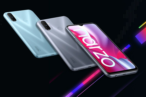 Realme Narzo 20, Narzo 20A, Narzo 20 Pro launched in India with 7 top most features
