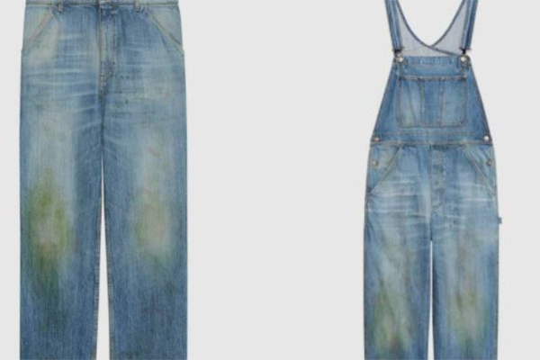 Bizarre! Gucci unveils denims for men for whopping Rs 56,501