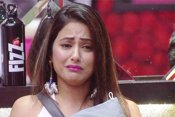 Hina Khan`s father blocks all her debit and credit cards!