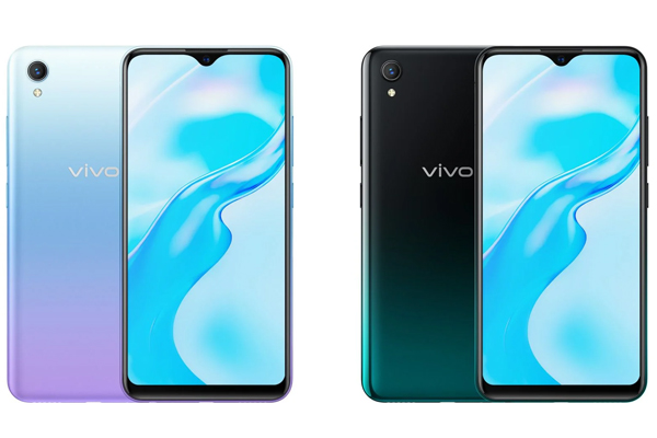 Vivo Y1s launched in India with 6.22-inch display and more unique features