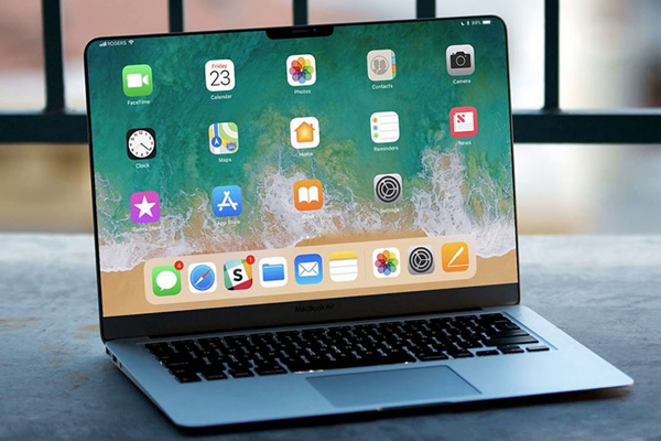 Apple MacBook Pro 2021 to feature new design without touch bar and flat-edge design