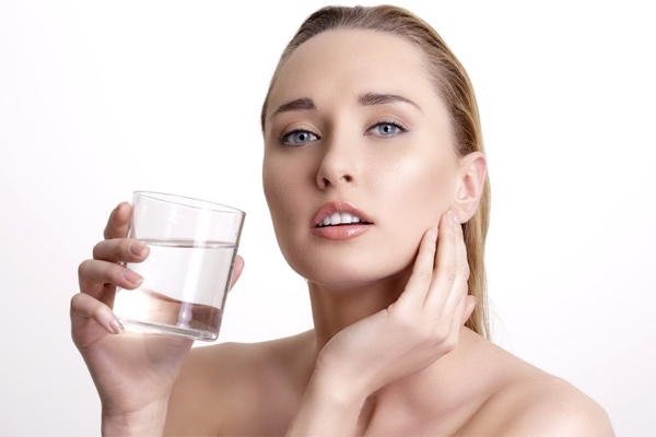 Get beauty with water, 7 benefit of drinking water