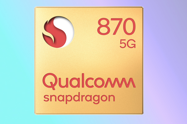 Qualcomm Snapdragon 870 5G SoC launched with up to 3.2GHz clock speed
