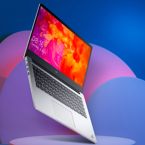 Mi Notebook 14 (IC) launched in India with 5 smart features