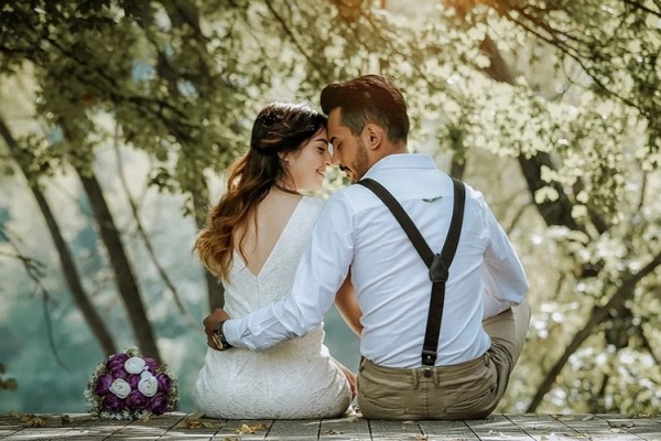 Romantic things you should do during your honeymoon