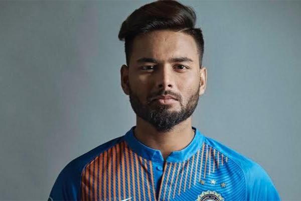 Rishabh Pant to donate match fee towards rescue operations in Uttarakhand