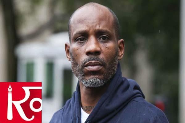 DMX, Artist Known For Raspy Voiced Hip-Hop Dies At 50