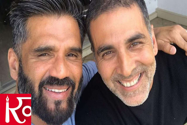 Suniel Shetty to provide oxygen concentrators to the needed patients