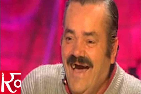 Juan Joya Bojra Better Known For Spanish Laughing Guy Meme Dies