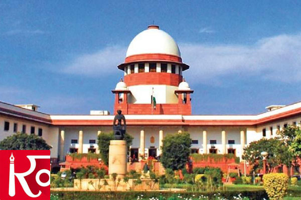 Supreme Court Orders :No Clampdown Of Information On Social Media