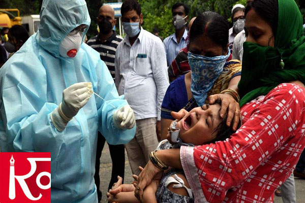 Private Hospitals In Delhi Have Started To Vaccinate People Of 18-44 Age Group